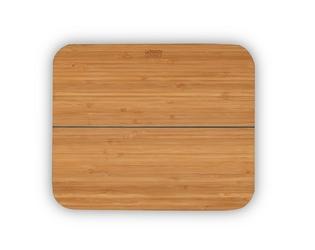 Deska do krojenia składana, bambusowa joseph joseph duża 60112