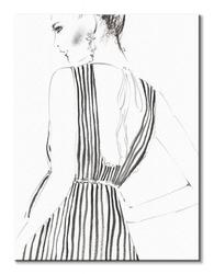La mode - obraz na płótnie