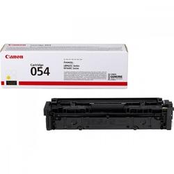 Canon Toner CLBP Cartridge 054 żółty 3021C002