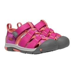 Sandały dziecięce keen newport h2 - różowy