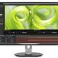Philips 32 328P6VJEB LED VA 4K Ultra Color DVI HDMI DP MHL Pivot Głośniki Czarny