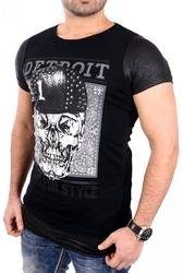 Crsm t-shirt męski - 16006-1