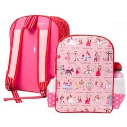Księżniczka plecak dla przedszkolaka