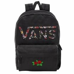 Plecak szkolny VANS Realm Flying Custom Rose - VN0A3UI8YGL 004
