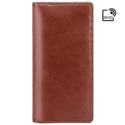 Duży portfel na karty i banknoty visconti mz-6