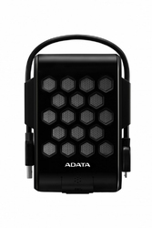 Adata DashDrive Durable HD720 2TB 2.5 USB3.0 Black