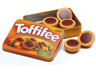 TOFFIFEE W PUSZCE zabawa w sklep