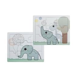 Zestaw puzzle done by deer elphee i raffi 2 szt.