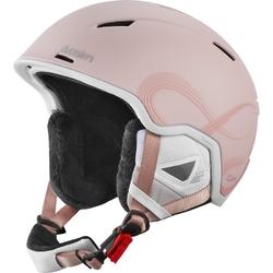 Kask narciarski cairn infiniti - powder pink white