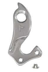 Hak przerzutki do ramy aluminiowy gw-7x