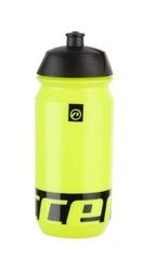 Bidon accent peak żółty fluo-czarny 500 ml