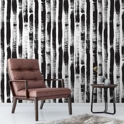 Tapeta na ścianę - farbenstripes , rodzaj - tapeta flizelinowa laminowana