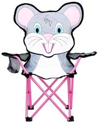 Krzesło składane dla dzieci abbey - mouse