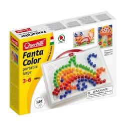 Mozaika Edukacyjna Fanta Color Delfin