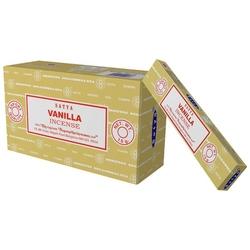 Kadzidełka satya vanilla wanilia - 15g
