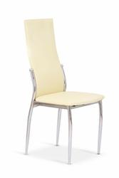 Krzesło kuchenne k-3 waniliowy