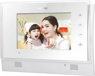 Monitor wideodomofonu commax cdv-70udc white - szybka dostawa lub możliwość odbioru w 39 miastach