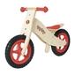 Tuptup rowerek biegowy red czerwony