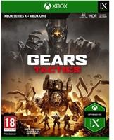 Microsoft gra xone gears tactics  gft-00014
