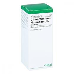 Cinnamomum homaccord n tropfen