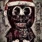 Legends of bedlam - mr. hankey, south park - plakat wymiar do wyboru: 21x29,7 cm