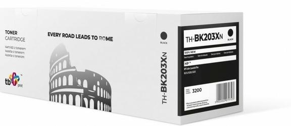 TB Print Toner do HP CF540X czarny TH-BK203XN 100 nowy