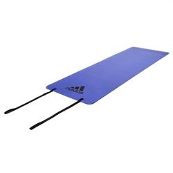 Mata do ćwiczeń aadmt-12234pl fioletowa - adidas - fioletowy