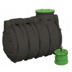 Kompostownik wodny bio easy flow wiro – 2500 l haba