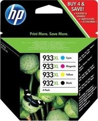 HP 932XL933XL Combo Pack C2P42AE
