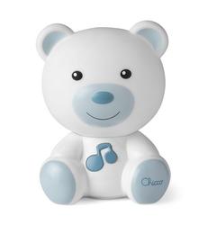 Chicco lampka nocna - słodkie sny - miś niebieski