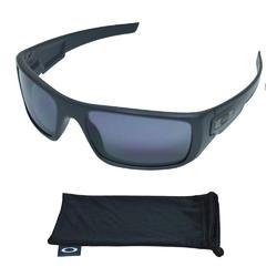 Okulary przeciwsłoneczne oakley crankshaft - oo9239-28 grey