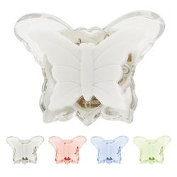 Lampka wtykowa do gniazdka kontaktu motylek 0,3w led