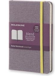 Notes moleskine blend limitowana edycja p fioletowy