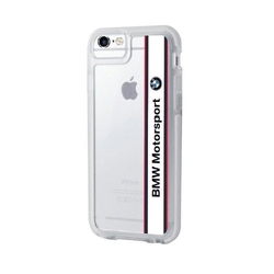 Etui bmw shockproof case bmhcp7spvwh iphone 7