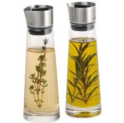 Dozowniki do octu i oliwy blomus alinjo zestaw b63509