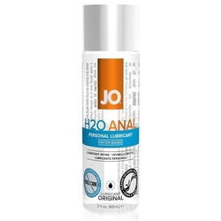 Gęsty wodny żel analny system jo anal h2o lubricant 60 ml