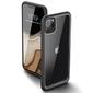 Pancerne etui supcase ub style do iphone 11 pro max black + szkło alogy