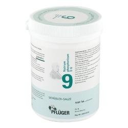 Biochemie pflüger 9 fosforan sodu d6 tabletki