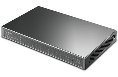 Switch tp-link t1500g-10ps tl-sg2210p - szybka dostawa lub możliwość odbioru w 39 miastach