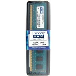GOODRAM DDR3  2GB1600  CL11