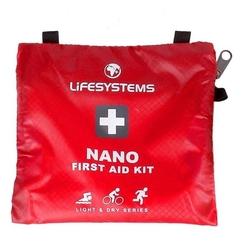 Apteczka biegowa lifesystems light  dry nano first aid kit