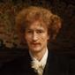 Reprodukcja portret ignacego paderewskiego, lawrence alma-tadema