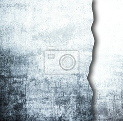 Naklejka spaccato grigio
