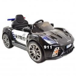 Policyjne auto pościgowe - koguty, megafon, syreny policyjne9919a