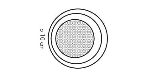 Tescoma tarka rozdrabniająca do czosnku online - 10 cm