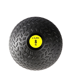 Piłka slam ball 8 kg pst08 - hms - 8 kg