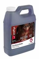 Sztuczna czerwona krew 946ml fake blood red