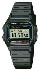 Casio standard digital w-59-1vqef