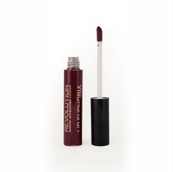 Makeup revolution lip euphoria pomadka do ust w płynie fortune 7ml