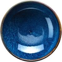 Miseczka do serwowania, 0,8 litra, porcelanowa deep blue verlo v-82005-4